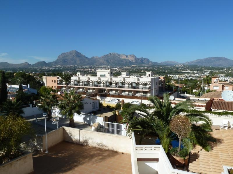 Bungalow for sale in Albir