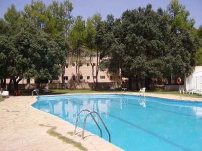 Finca for sale in Benifallim