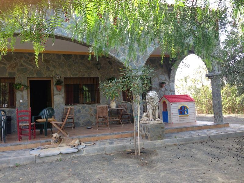 Finca for sale in Finestrat