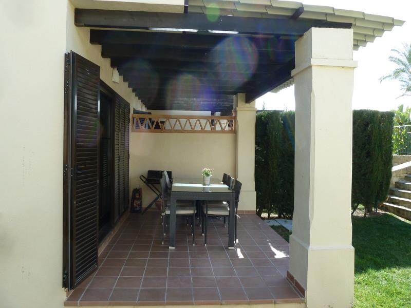 Bungalow for sale in Finestrat