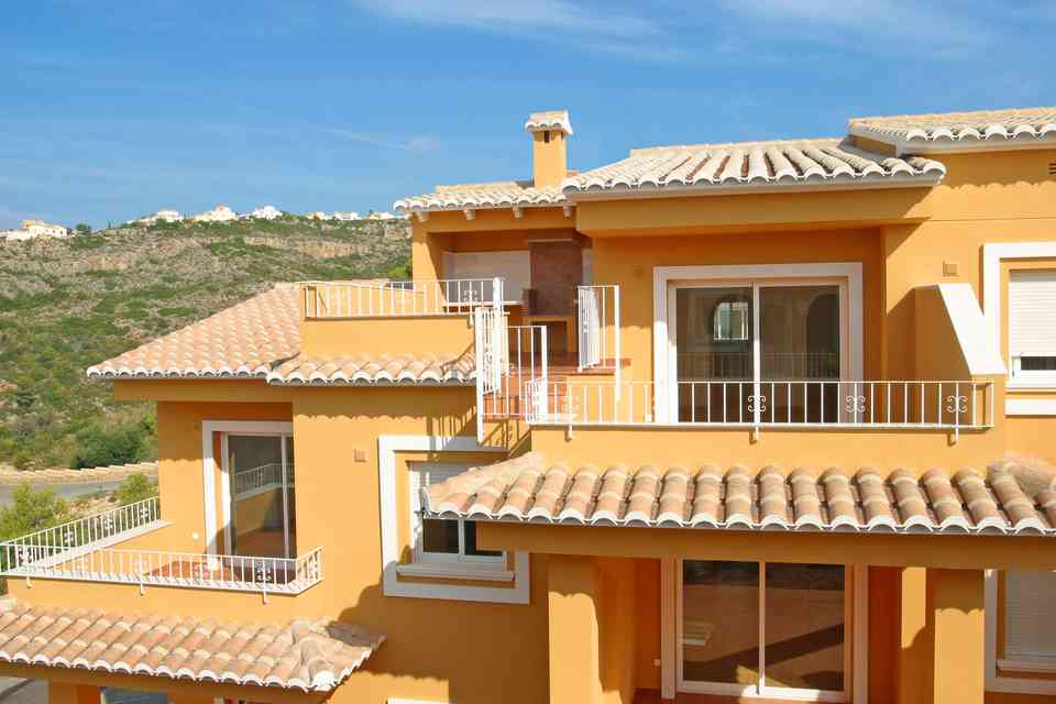 Bungalow for sale in Benitachell