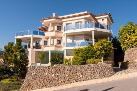 Alegria Real Estate – Недвижимость на Коста-Бланка, Испания