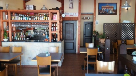 Business for rent in Albir