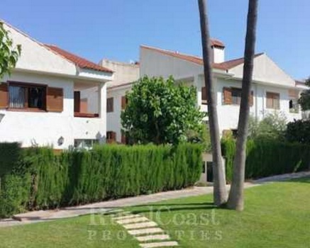 Bungalow for sale in Alfaz Del Pi