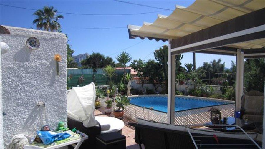 Продажа недвижимость в испании с видом на море