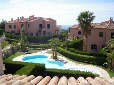 Bungalow for sale in Benidorm
