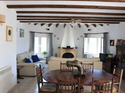 Villa for sale in Jalon