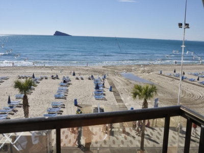 Apartment for sale in Benidorm