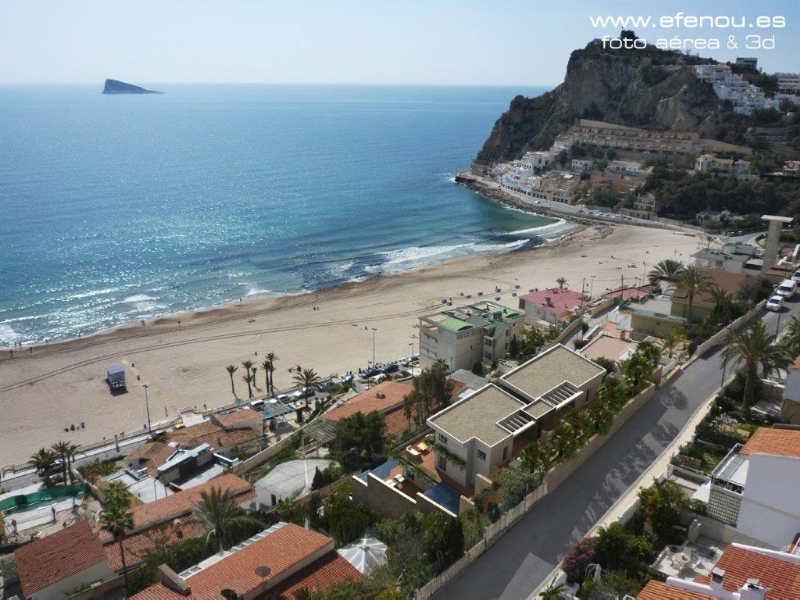 Apartment for sale in Benidorm 760.000 € | Ref: CR0896