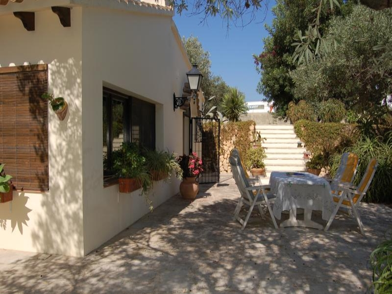 Finca for sale in Altea