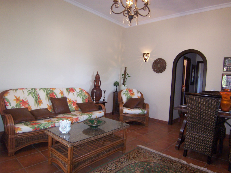Finca for sale in Benissa