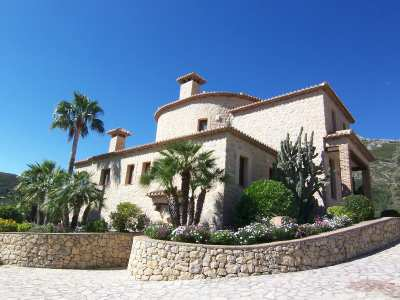 Finca for sale in Jalon