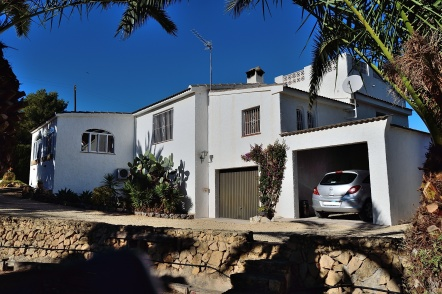 Finca for sale in Alfaz Del Pi