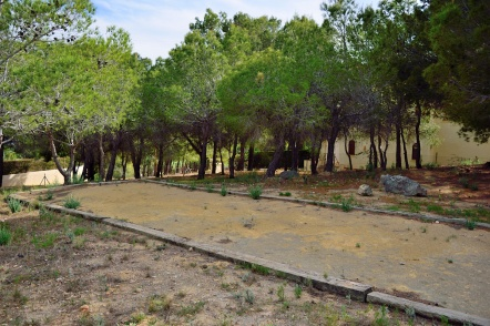 Plot for sale in Altea