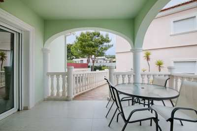 Apartment for sale in Benissa