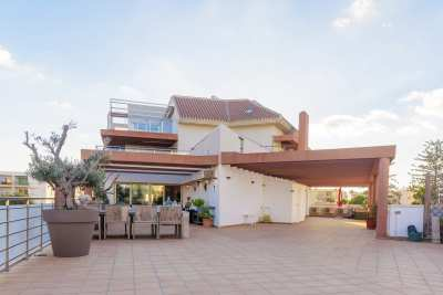 Apartment for sale in Javea