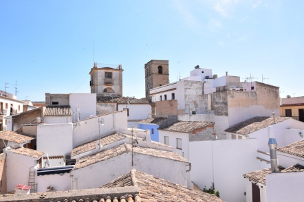 Town House for sale in Javea