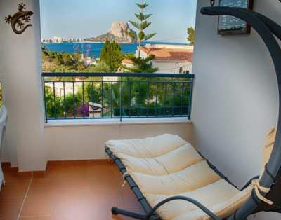Bungalow for sale in Calpe