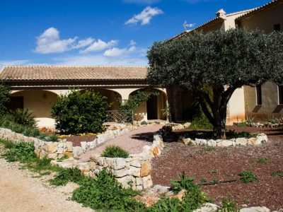 Finca for sale in Parcent