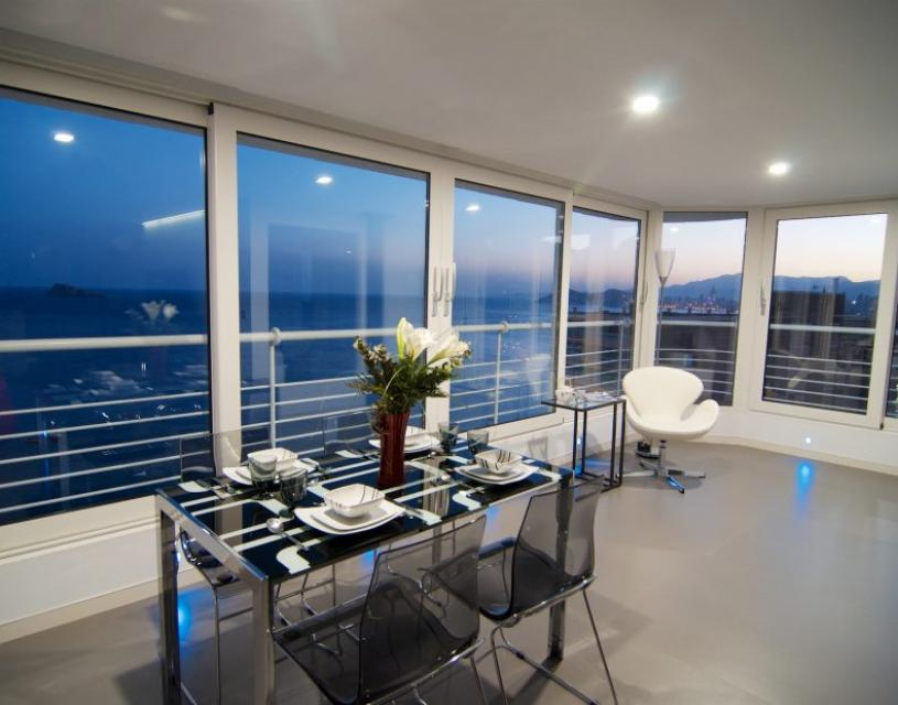 Apartment for sale in Benidorm 472.500 € | Ref: 5028