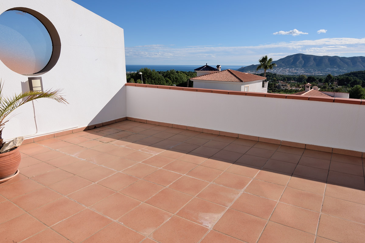 Villa for sale in Alfaz Del Pi