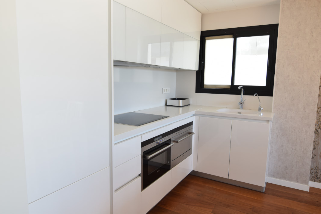 Apartment for rent in Benitachell