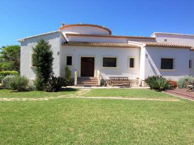 Villa for sale in Lliber
