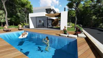 Villa for sale in Finestrat