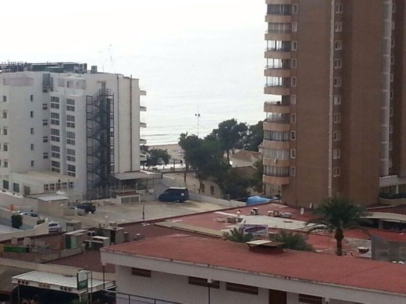 Apartment for rent in Benidorm 580 € per month | Ref: CR0787